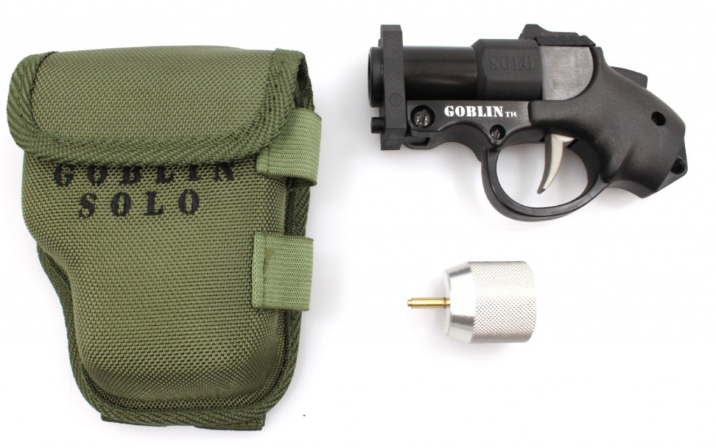 The world s smallest 68 cal paintball marker as well the smallest